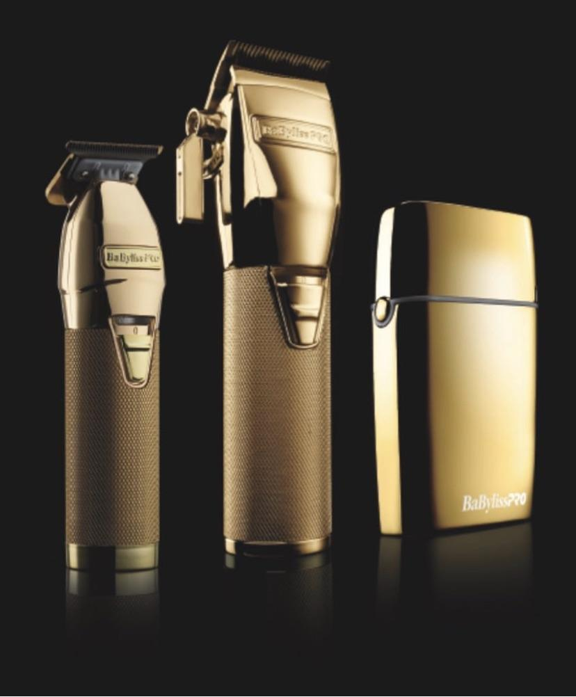 BabylissPro GOLD Clippers